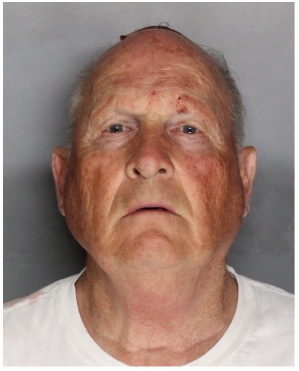 Golden State Killer Pleads Guilty to 13 Murders, Over 50 Rapes